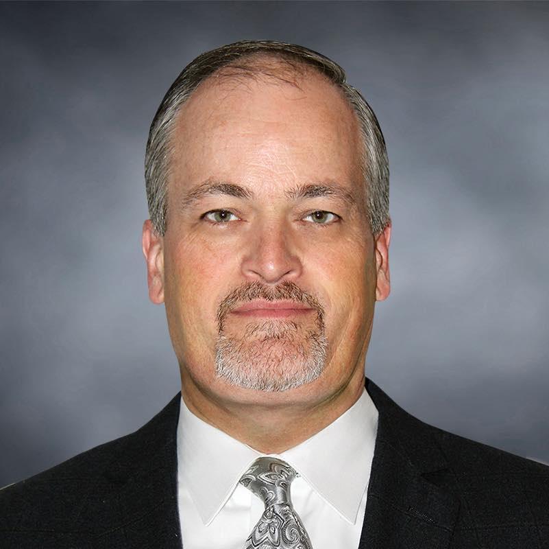 Todd Hoffman