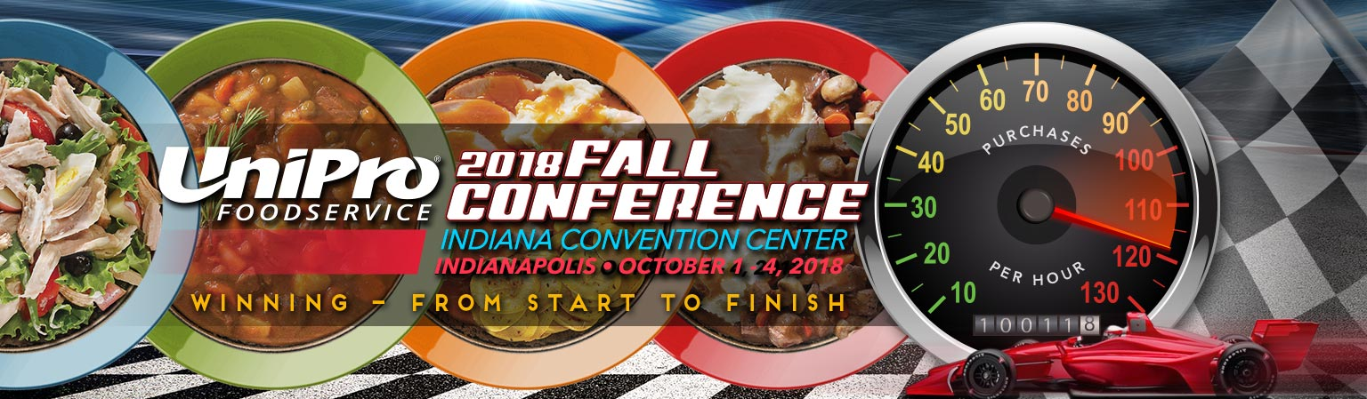 2018 Fall Conference
